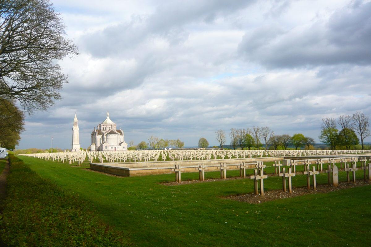 cimetière Notre-Dame-de-Lorette