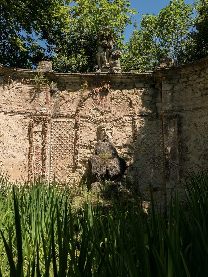 chateau de l'engarran - Hérault