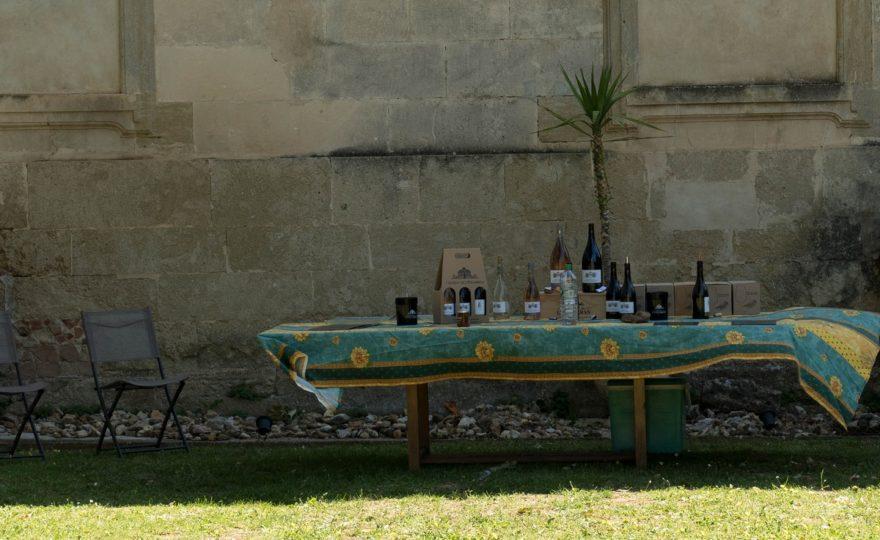 Journée dégustation aux portes de Montpellier
