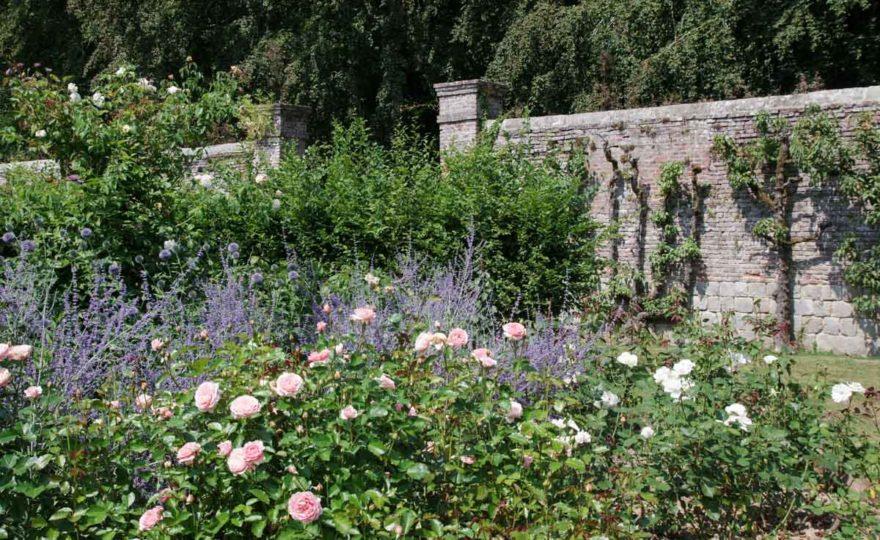 Les plus beaux jardins de Normandie