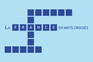La France en mots croisés