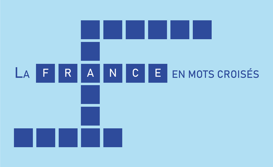 La France en mots croisés – N°4