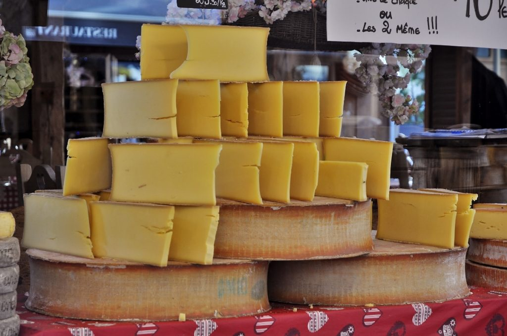 fromage Beaufort