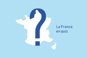 La France en quiz