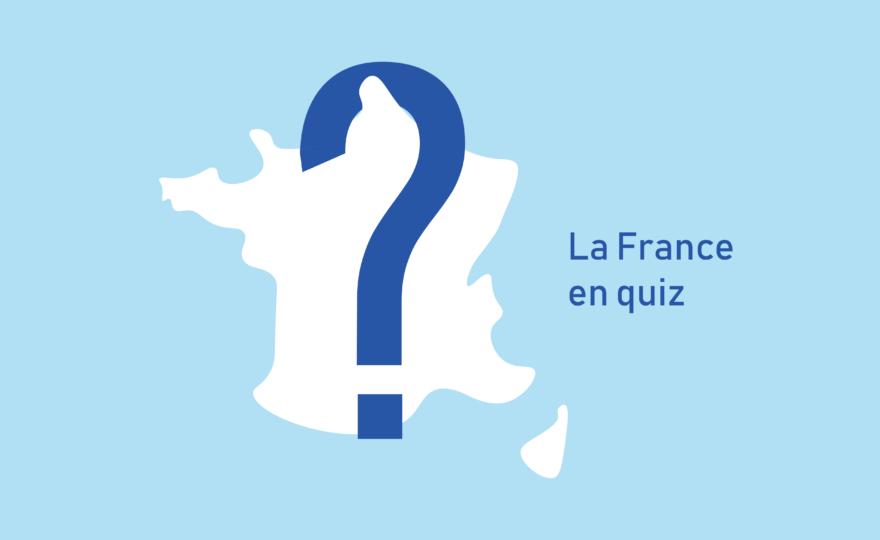 La France en quiz – N°2