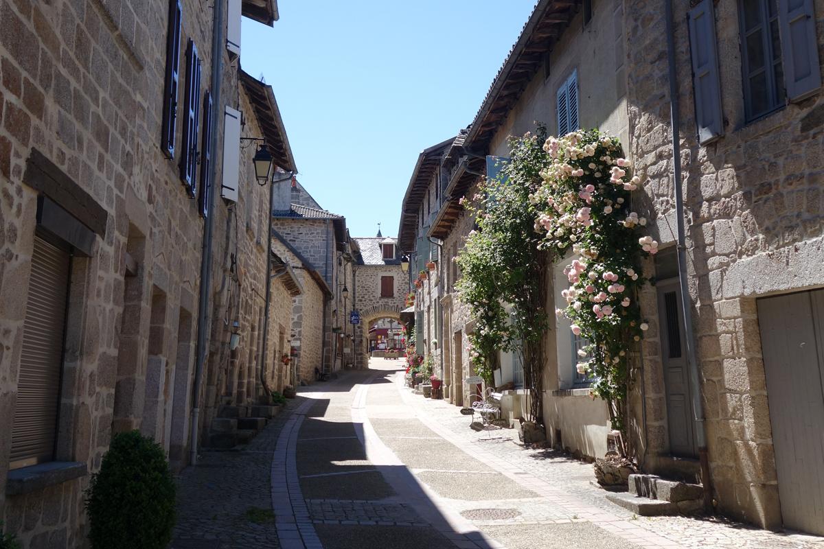 Rue Marcolès