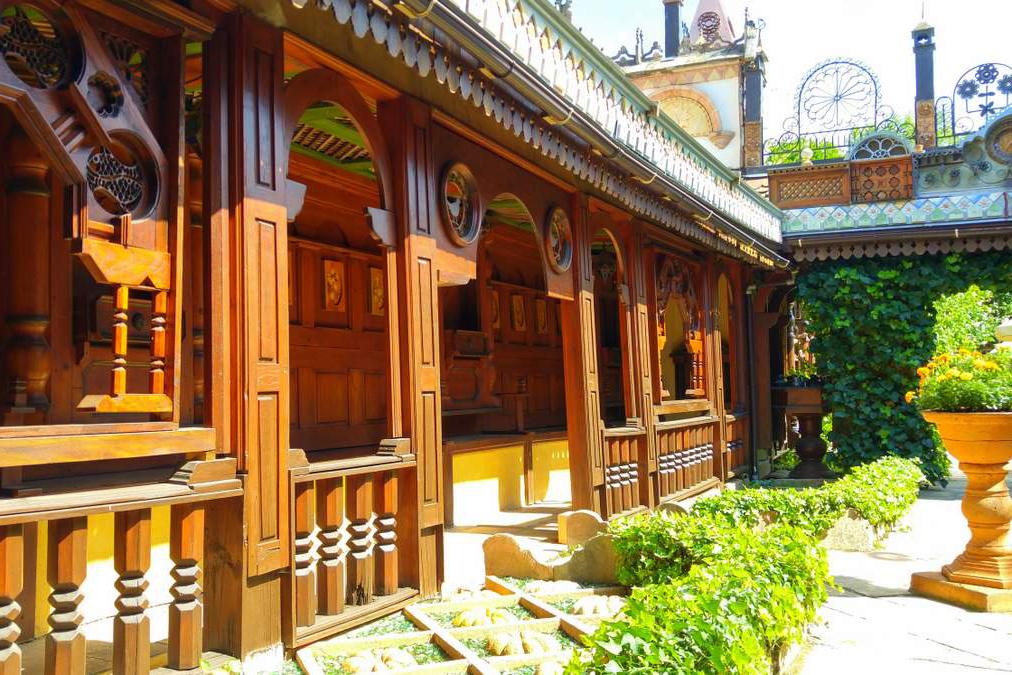 jardins secrets de haute-savoie