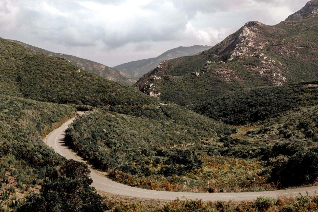Route de traverse © Paul - Petits Voyageurs