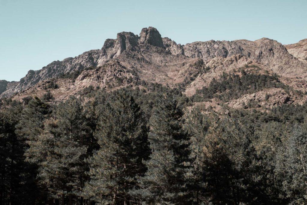 le Monte Cinto © Paul - Petits Voyageurs