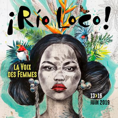 affiche rio loco