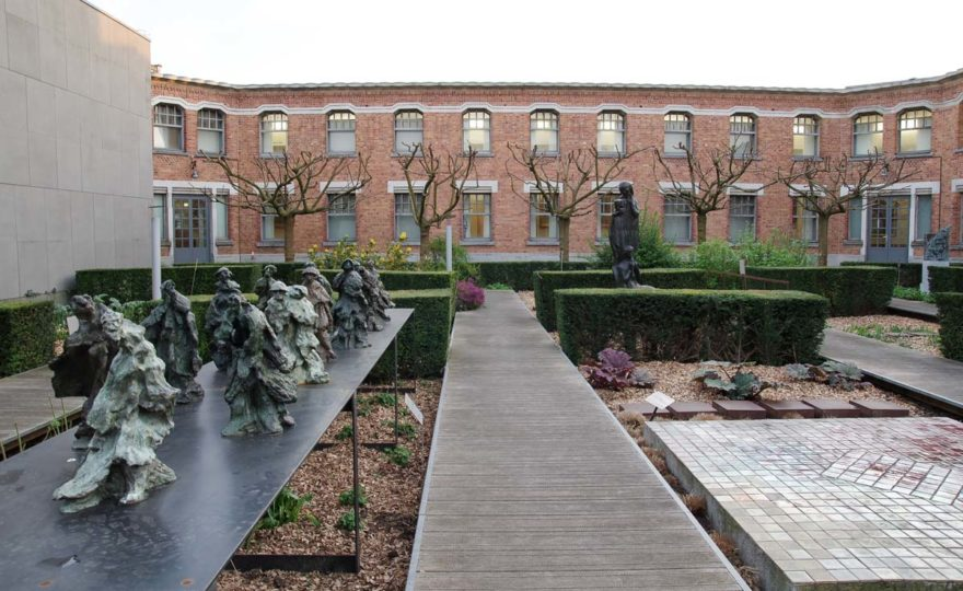 La Museum Week par #EnFranceAussi