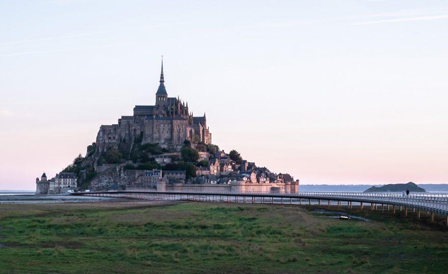 10 étapes de road trip pour découvrir l'ouest de la France