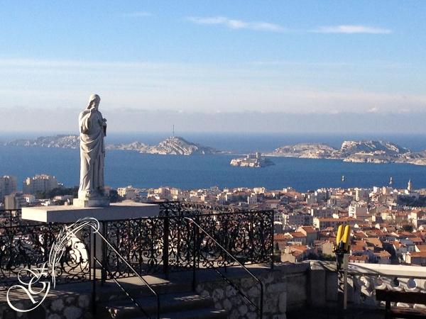 La Bonne mère - Marseille